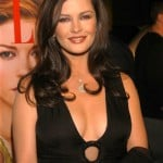 Catherine Zeta-Jones promotional movie picture
