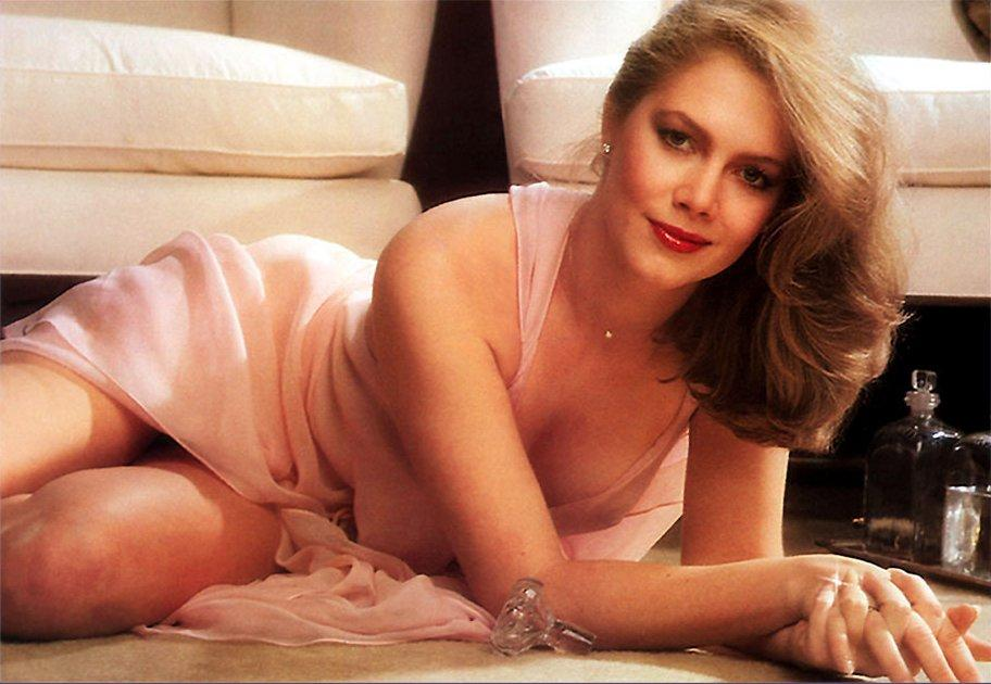 Kathleen Turner, circa 1985