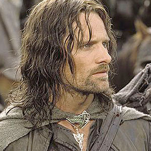 viggo mortensen from lord of the rings