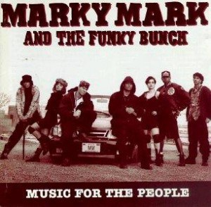 marky mark and the funky bunch album cover