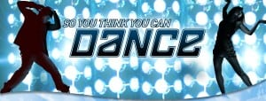 so you think you can dance logo