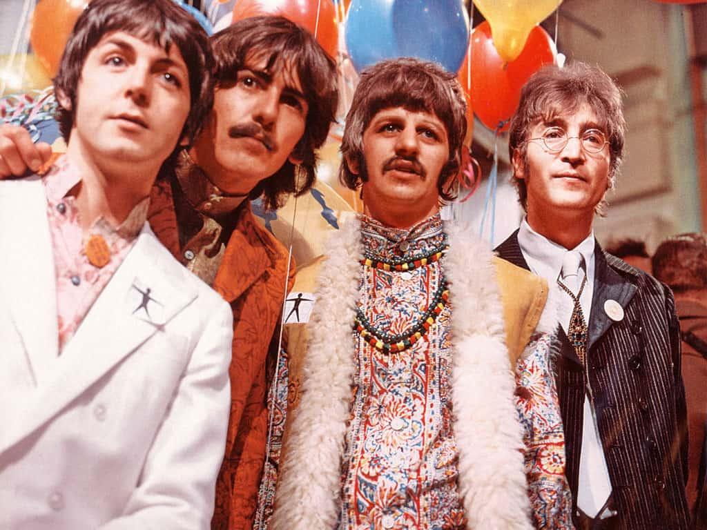 how do you not choose Ringo?