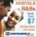 hostelworld hostel world