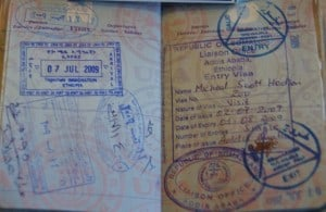 visa somaliland somalia 