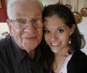 Jodi Ettenberg grandfather