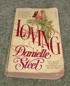 Loving book by danielle steel