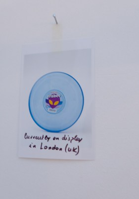 museum of broken relationships exhibit stupid frisbee
