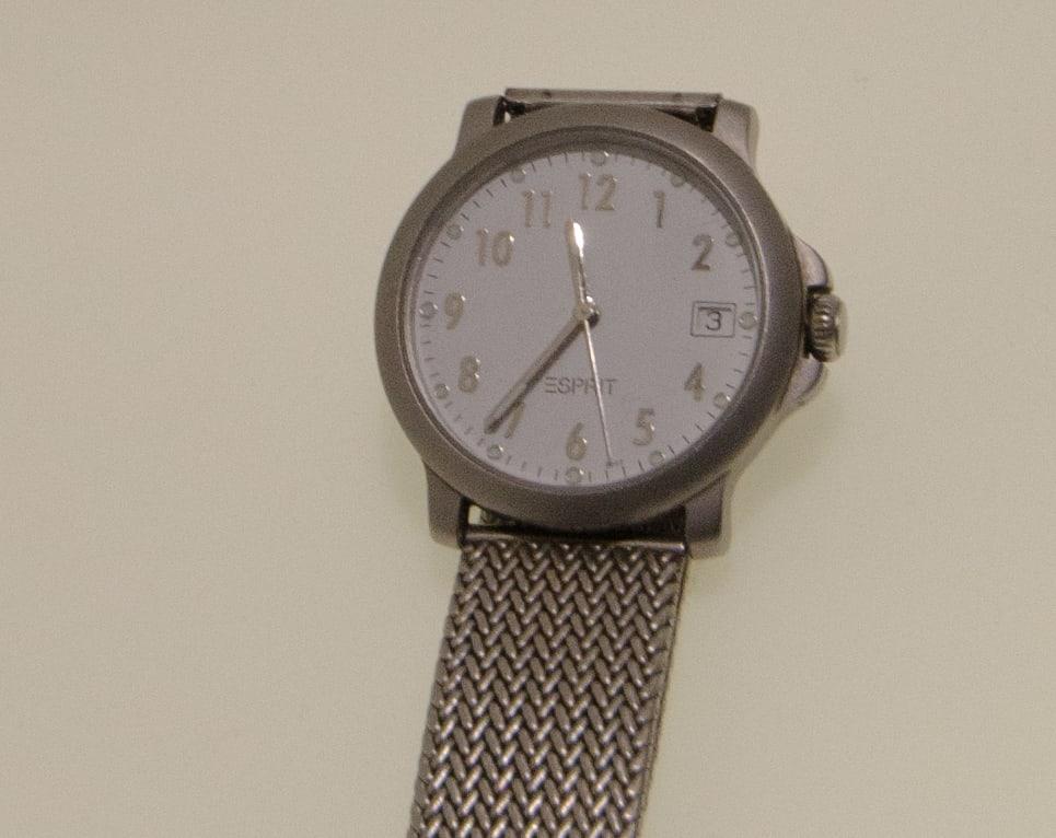 stopped wrist watch museum of broken relationships exhibit