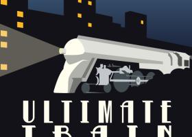 Ultimate Train Challenge logo