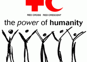 red cross red crescent logo