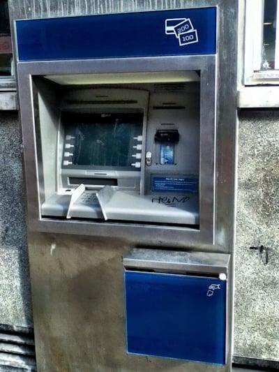 money machine copenhagen