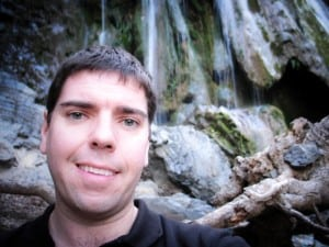 travel blogger andy hayes