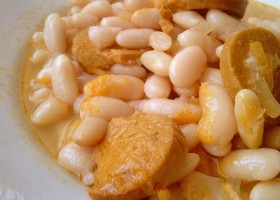 best winter foods in spain