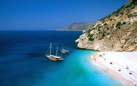 turkish beaches