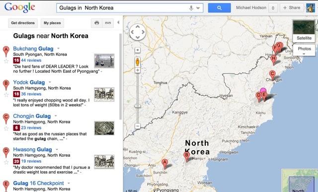 A Friendly Guide To North Korean Gulags