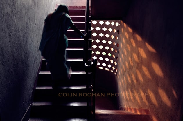 Colin Roohan