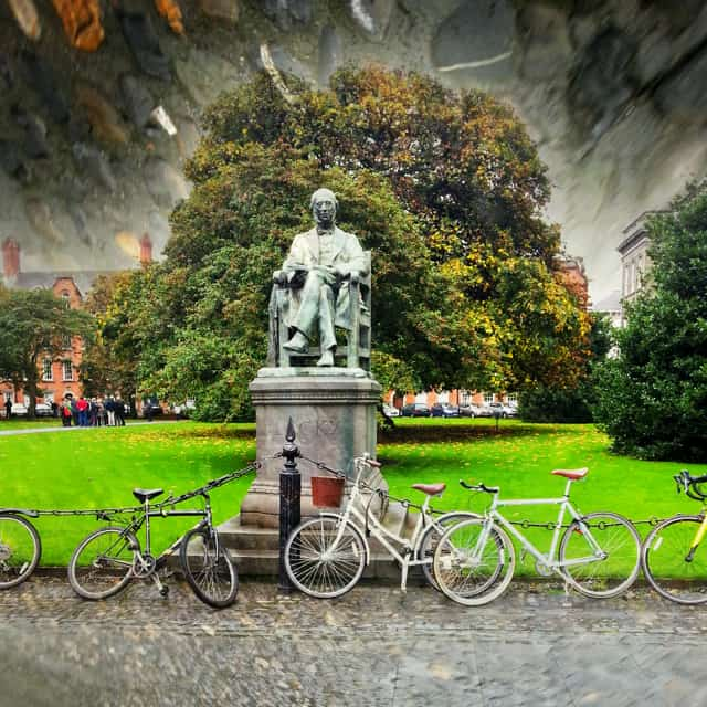 trinity college statute in hdr