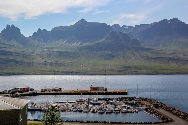 things I learned in iceland