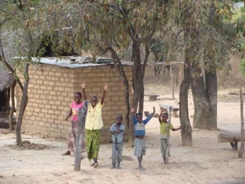 Zambian People