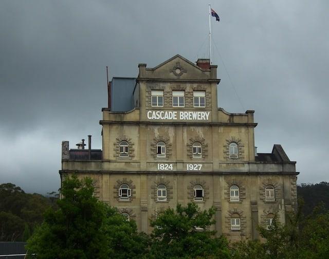 Cascade-Brewery-Hobart