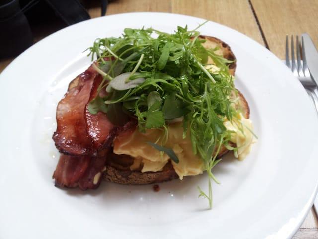 Tricycle-breakfast-Hobart
