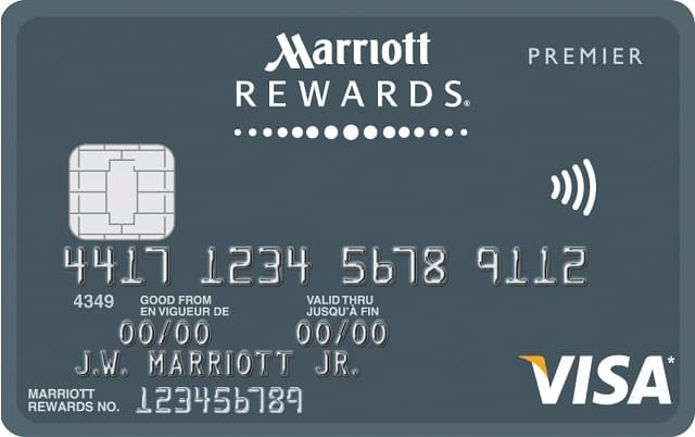 hacking with travel rewards credit cards