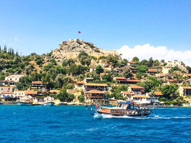 Turkey Cruise