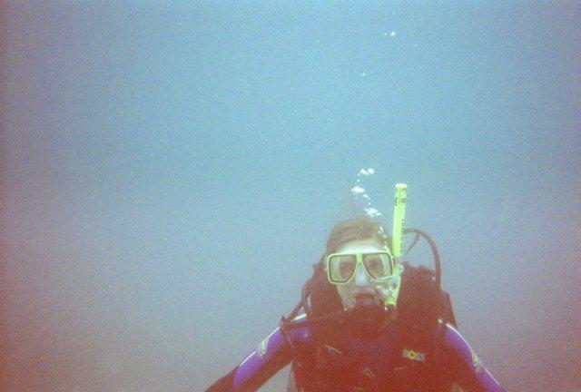 Scuba Diving the Great Barrier Reef - Australia