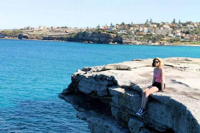Eastern Beaches - Sydney, Australia