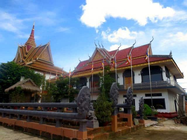 Cambodia - Asia