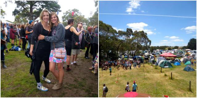 Festival Times - Australia
