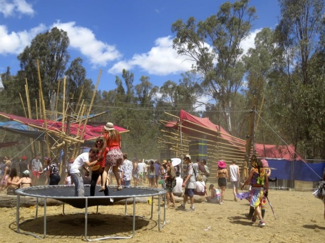 Strawberry Fields Festival - Australia