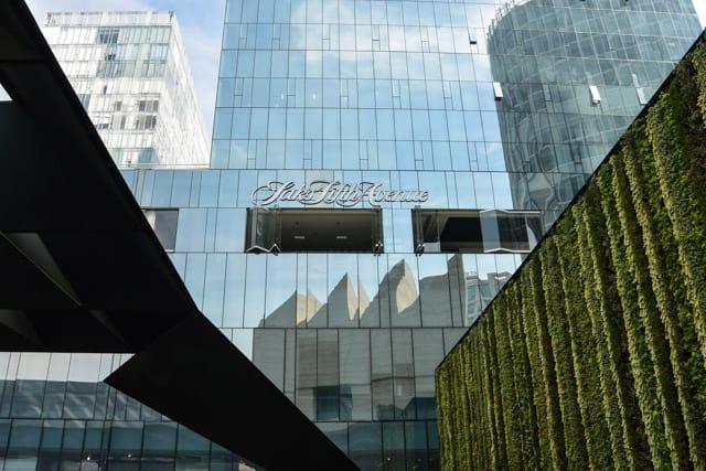 Go See Write Mexico City Polanco-2