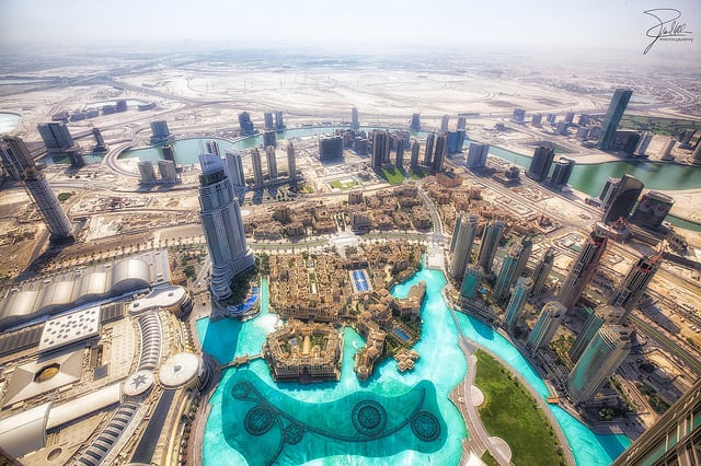 5 destinations to see now in the Middle East - UAE