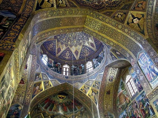 5 destinations to see now in the Middle East - Iran