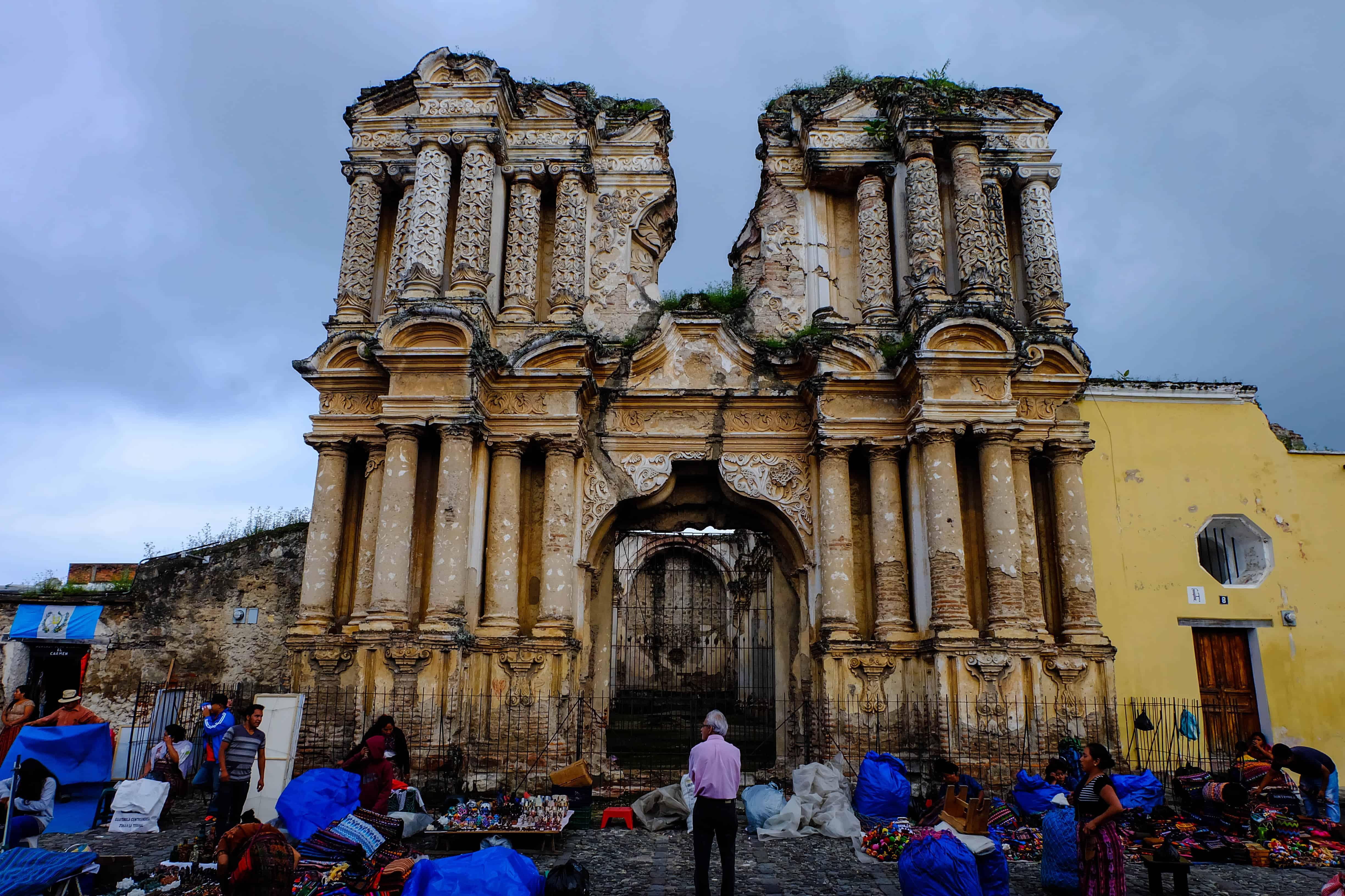9 Things to do in Antigua, Guatemala