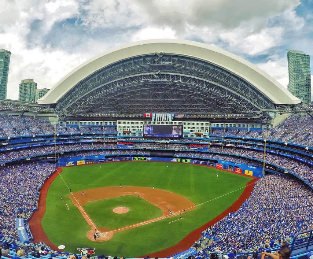 Five Things To See And Do In Toronto Canada