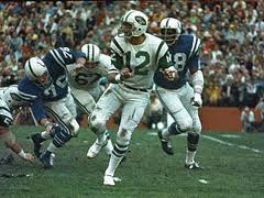Joe Namath Super Bowl 3