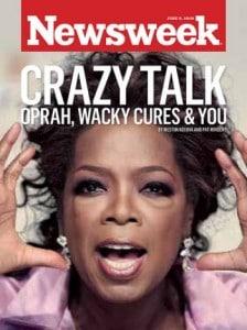 newsweek cover oprah winfrey