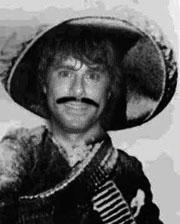 Ken Kaminesky Sombrero hat
