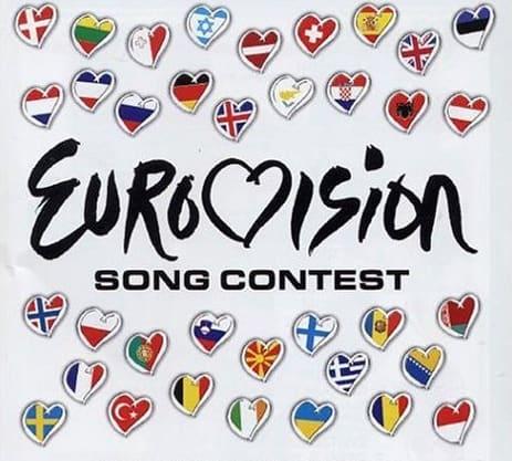 eurovision logo 2011