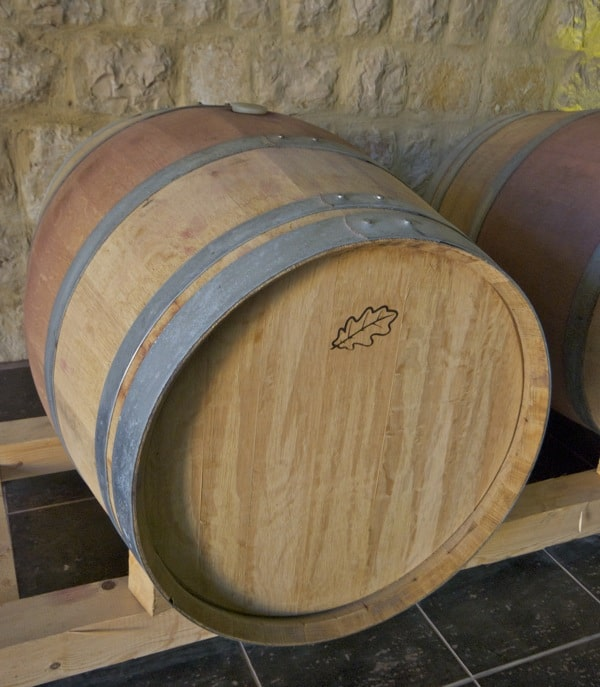 domaine de baal winery lebanon