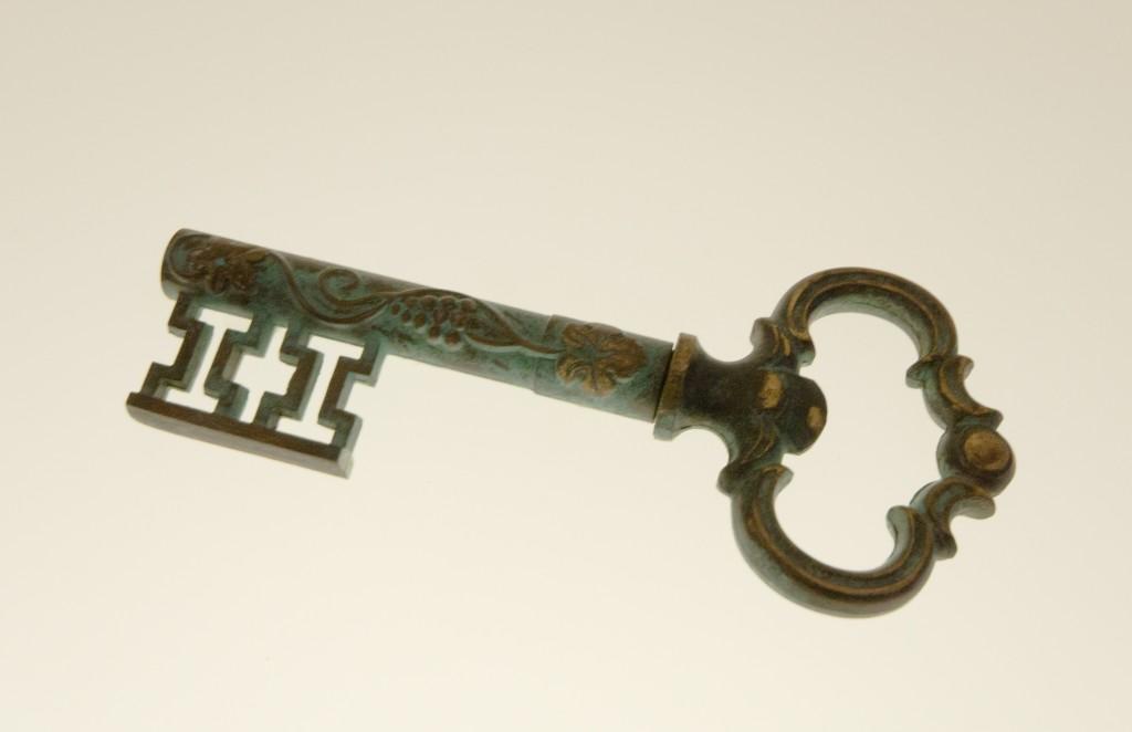 key bottle opener museum of broken relationships exhibit