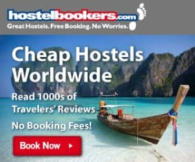 hostel bookers worldwide logo