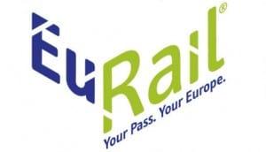eurail logo
