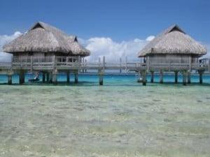Sofitel Bora Bora on Motu