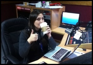 luma from spin jordan radio station on-air