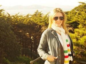Natalie Taylor travel blogger from Near.Afar.