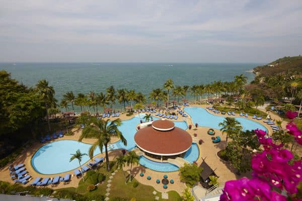 Royal Wing hotel Swimming Pool