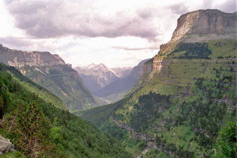 best mountain vacations in europe